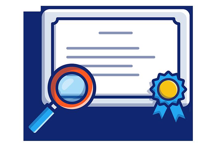 certificats bright coding