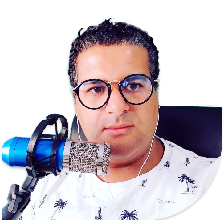 image of Mr. Mohamed IDBRAHIM the founder of bright coding