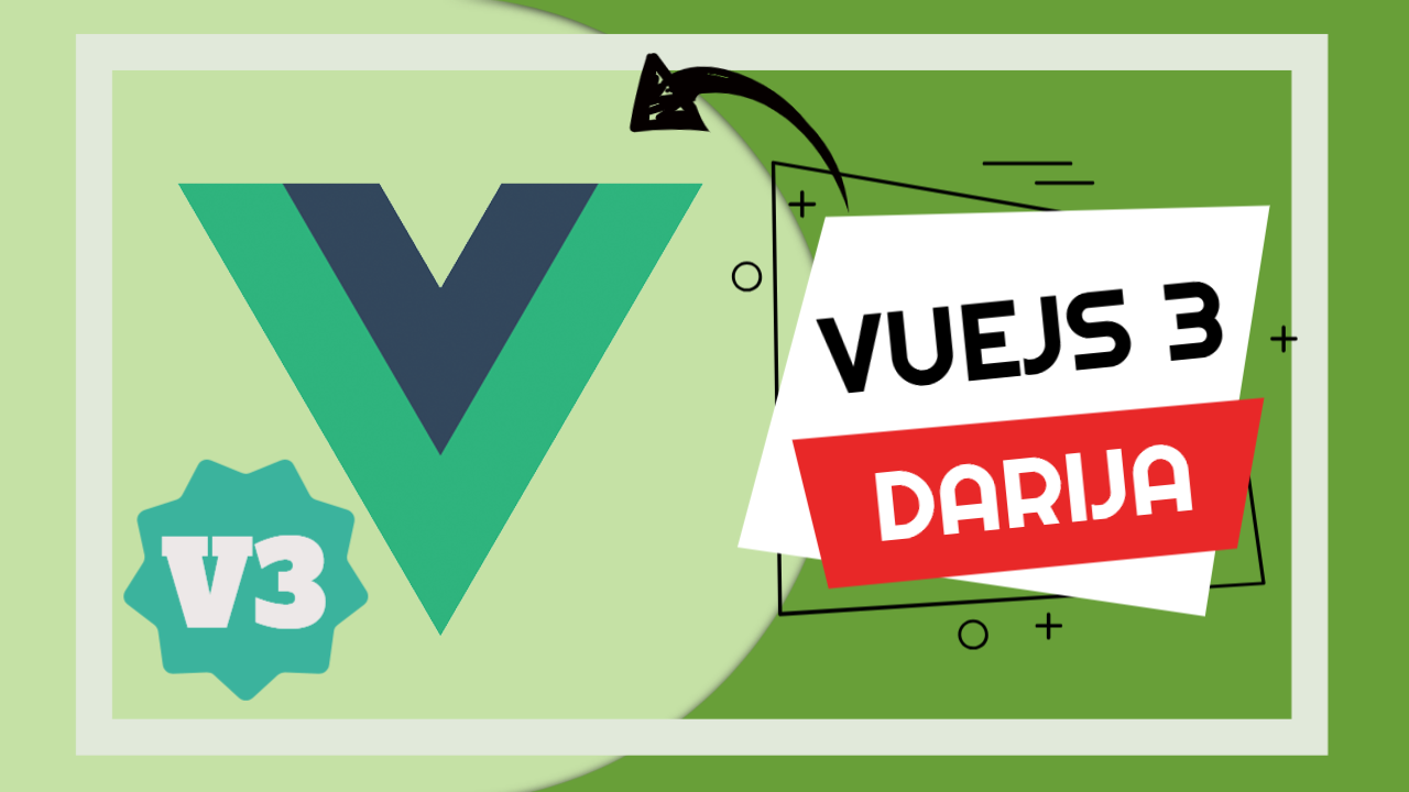 Learn VueJS 3