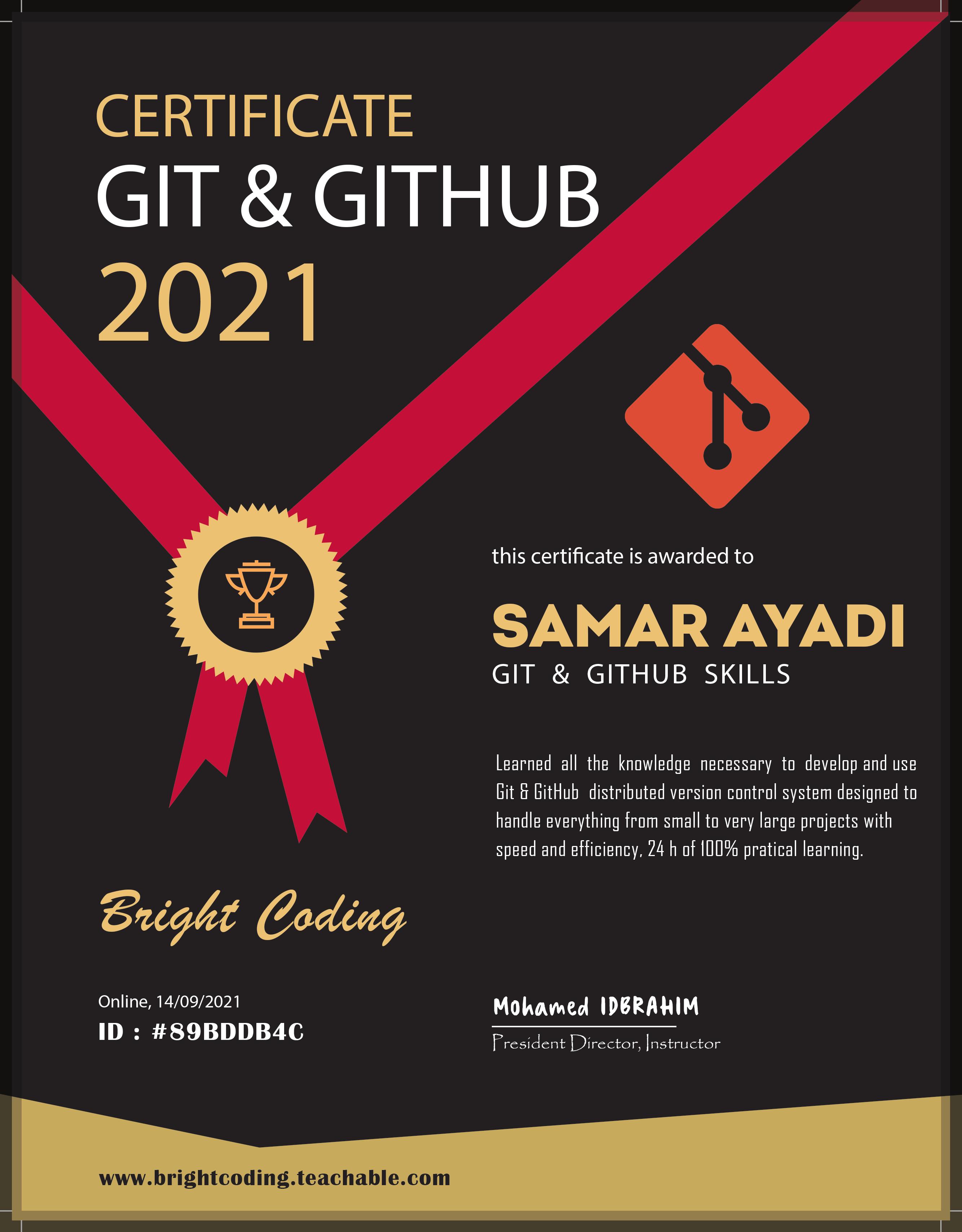 GIT & GITHUB