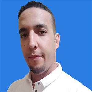Kamal boukarkour